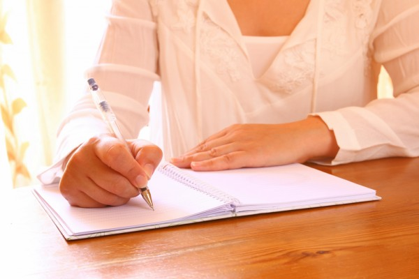 Improve your psychic readings with automatic writing