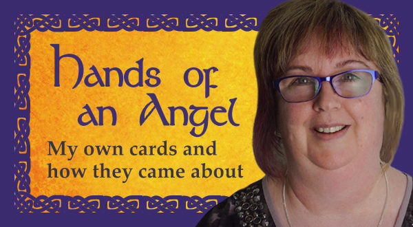 hands of an angel oracle cards