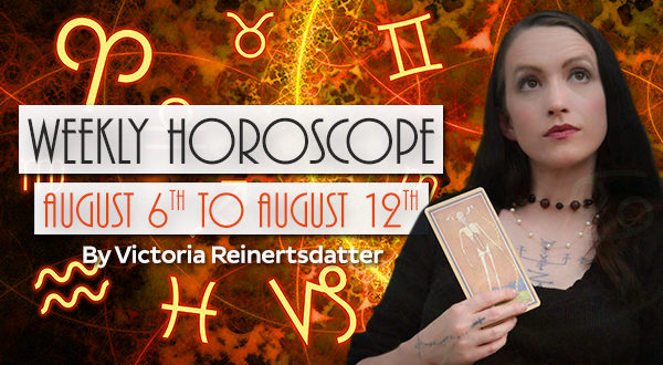 cancer weekly horoscope Archives - Psychic Today Blog