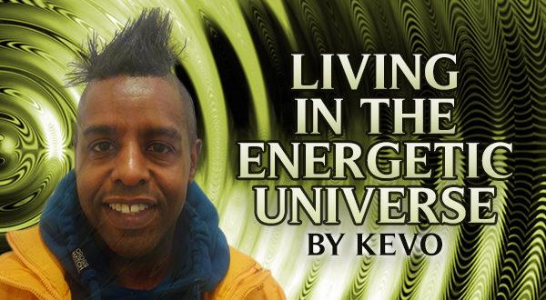 energetic universe