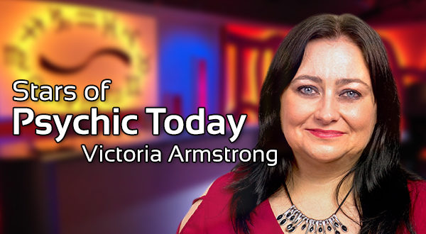 victoria armstrong