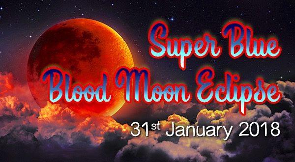 blood moon 2018 zodiac - photo #32