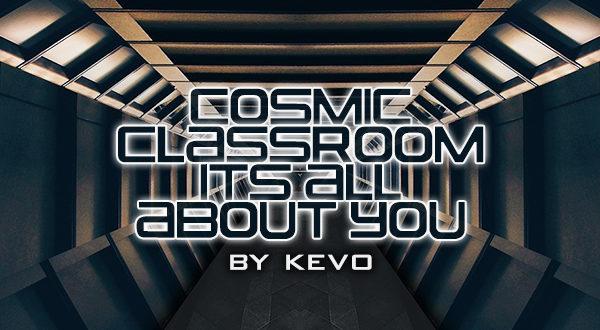 Cosmic Classroom