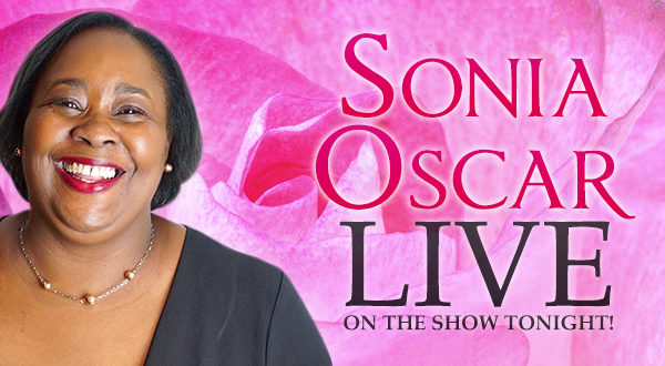 Sonia Oscar