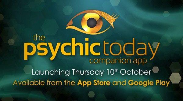 Psychic Today App