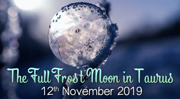 Frost Moon